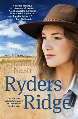 Ryders Ridge book