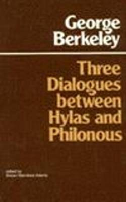 Three Dialogues Between Hylas and Philonous book