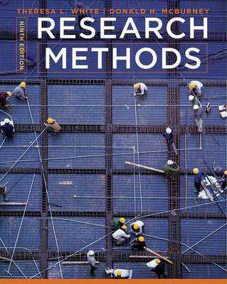 Research Methods by Theresa White