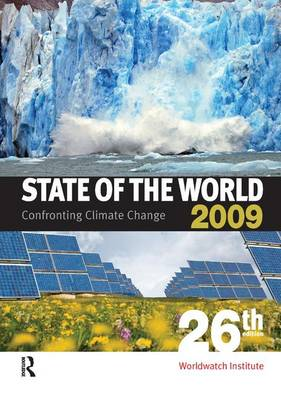 State of the World 2009 by Worldwatch Institute