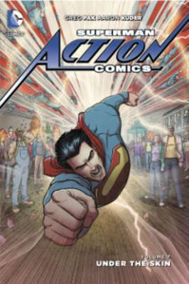 Superman Action Comics TP  Vol 7 by Greg Pak