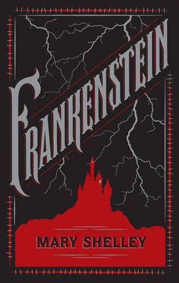 Frankenstein by