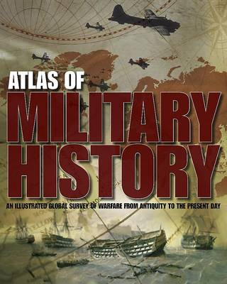 Atlas of Military History by
