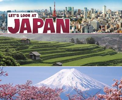 Let's Look at Japan by A.M. Reynolds