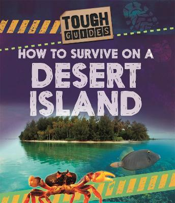 Tough Guides: How to Survive on a Desert Island by Jim Pipe