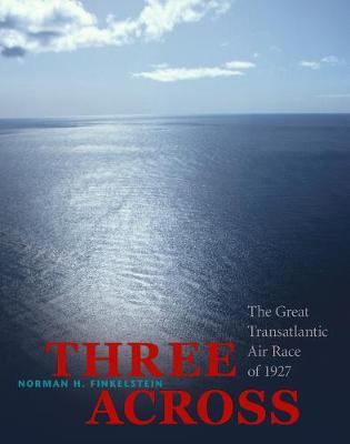 Three Across by Norman H. Finkelstein