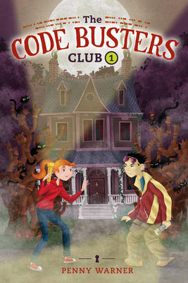 Code Busters Club, The, Case 1 by Penny Warner