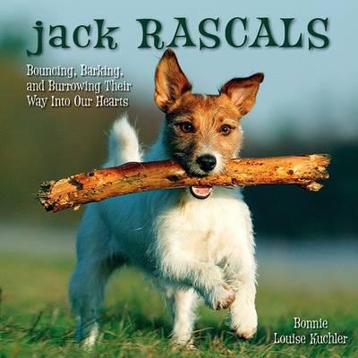 Jack Rascals by Kuchler Bonnie Louise