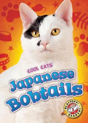 Japanese Bobtails by Betsy Rathburn