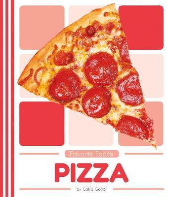 Pizza by Golriz Golkar