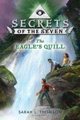 The Eagle's Quill by