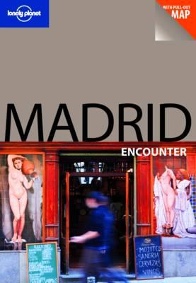 Madrid by Anthony Ham