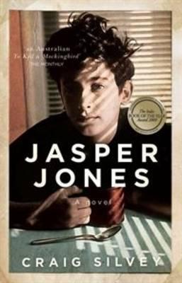 Jasper Jones book