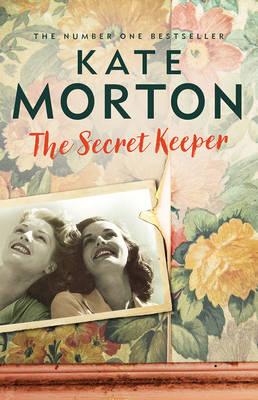Secret Keeper by Kate Morton