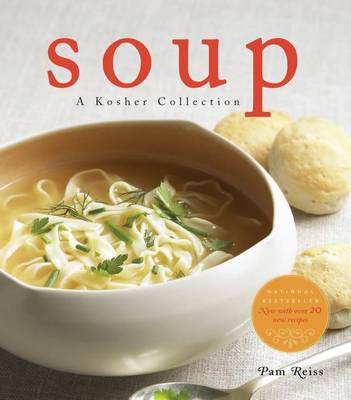 Soup by Pam Reiss