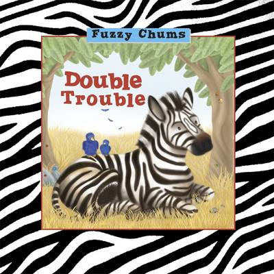 Double Trouble by Jenny Broom