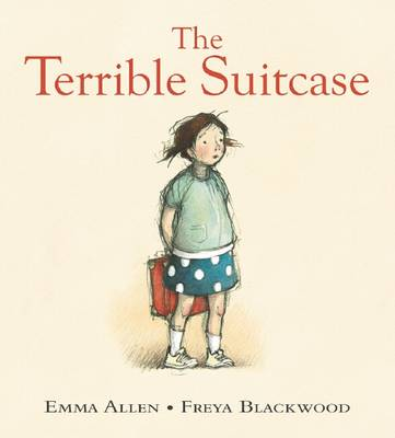 Terrible Suitcase by Emma Allen