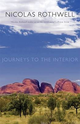 Journeys To The Interior book