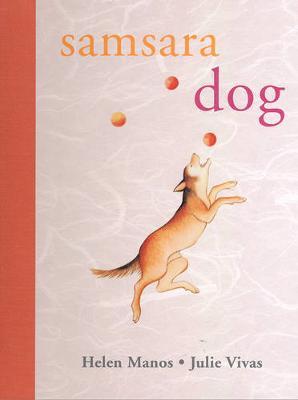 Samsara Dog book