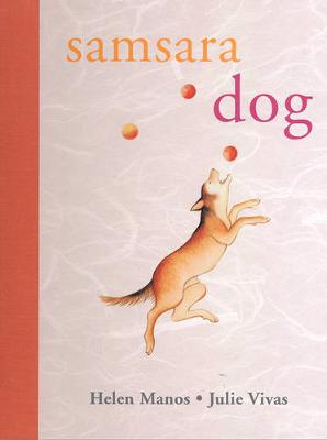 Samsara Dog book