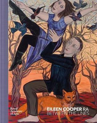 Eileen Cooper by Martin Gayford
