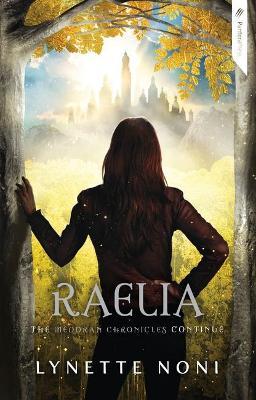 Raelia book