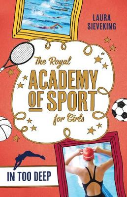 The Royal Academy of Sport for Girls 3 by Laura Sieveking