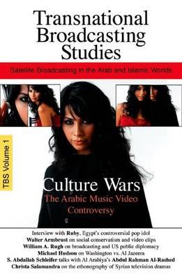 Culture Wars book