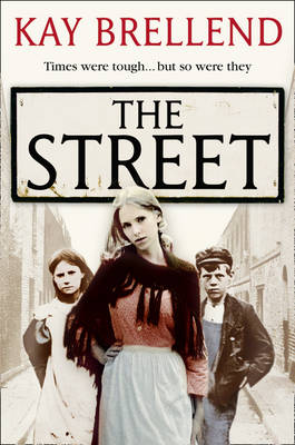 The Street by Kay Brellend