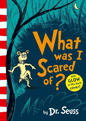 What Was I Scared Of? book