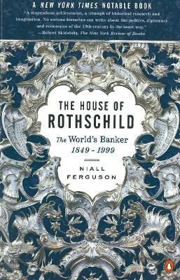 House of Rothschild book