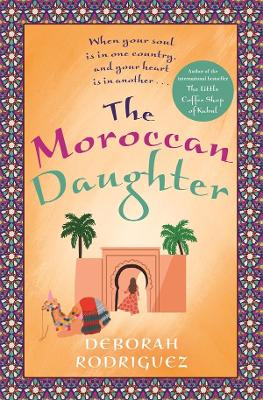 The Moroccan Daughter book