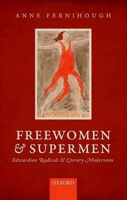 Freewomen and Supermen book