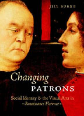 Changing Patrons by Jill Burke