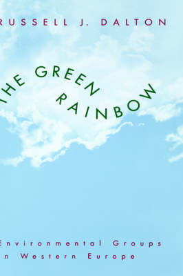 Green Rainbow by Russell J. Dalton