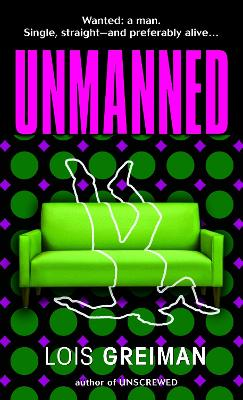 Unmanned book