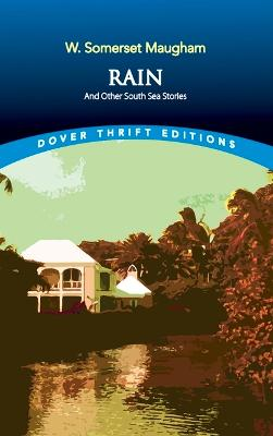 Rain and Other South Sea Stories book