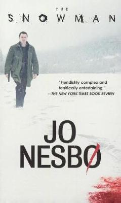 Snowman by Jo Nesbo