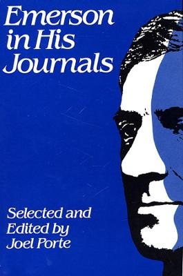 Emerson in His Journals book