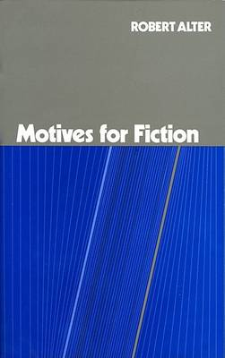 Motives for Fiction book