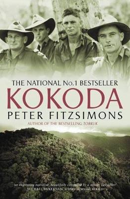 Kokoda book