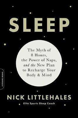 Sleep by Nick Littlehales