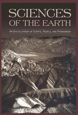 Sciences of the Earth book
