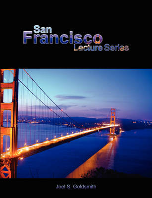 San Francisco Lecture Series book