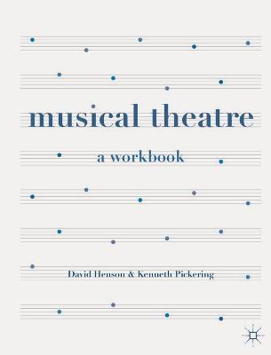Musical Theatre by David Henson