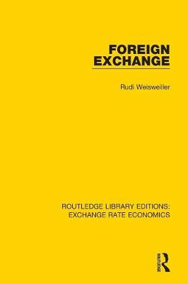 Foreign Exchange book