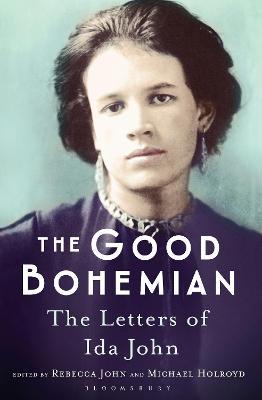 The Good Bohemian by Michael Holroyd