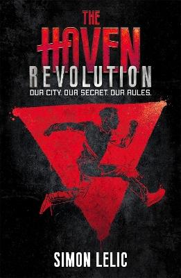 The Haven: Revolution: Book 2 book