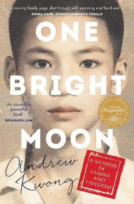 One Bright Moon book