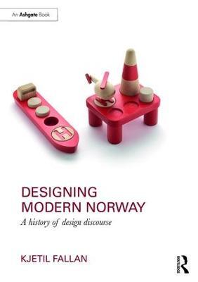 Designing Modern Norway book